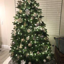 photo of pinery christmas trees del mar ca united states 55 foot - Pinery Christmas Trees