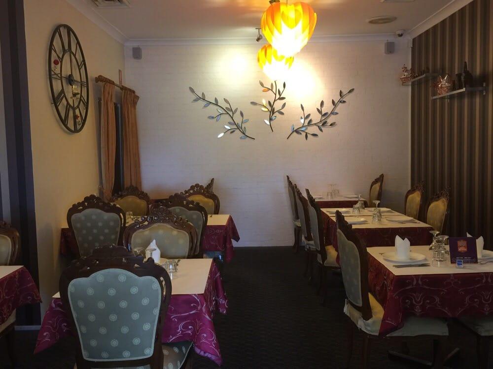 Hilltop Indian Restaurant Kellyville