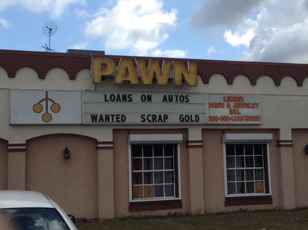Lehigh Pawn & Jewelry