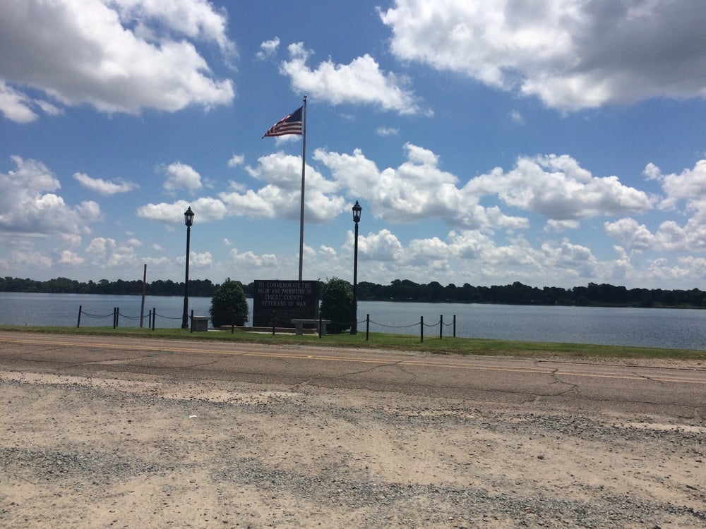 Lake Chicot State Park: 2542 Highway 257, Lake Village, AR