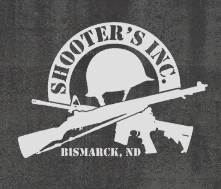 Shooters Inc.: 913 Burlington Dr, Bismarck, ND