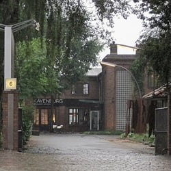 Kayenburg Linear Einrichtung Möbel Osterfeldstr 6 Eppendorf
