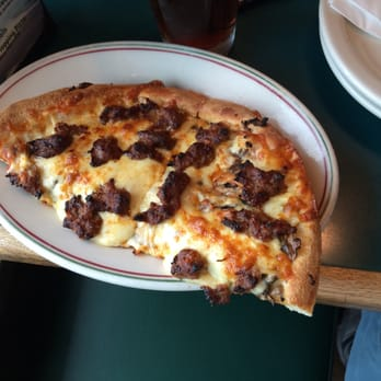 Pizzeria Gabbiano: Seattle's Homage to Roman-Style Pizza ... |Pizza Seattle
