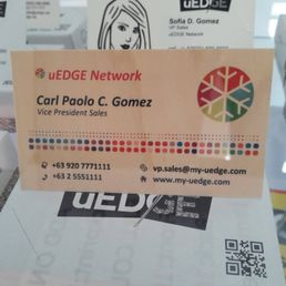 Uedge business cards 13 photos printing services kalayaan photo of uedge business cards makati metro manila philippines wood reheart Image collections