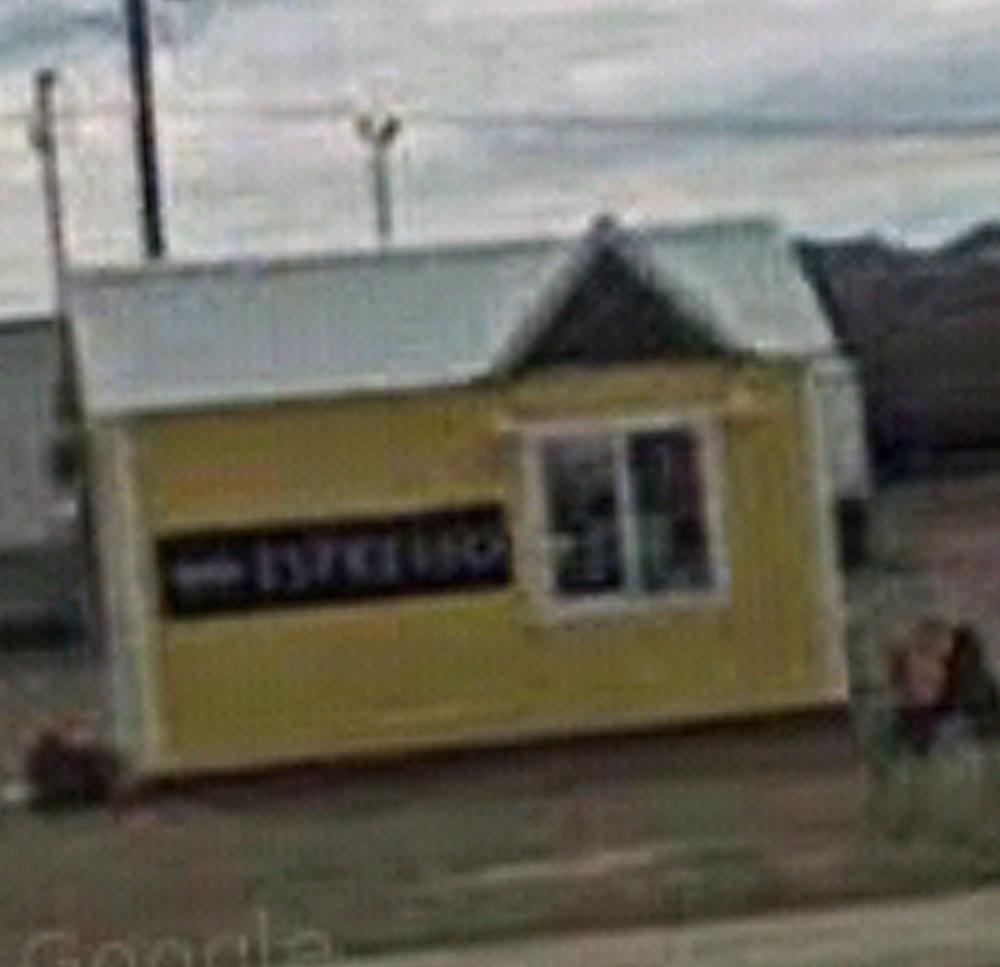 Crazy Woman Espresso: 800 N Merrill Ave, Glendive, MT