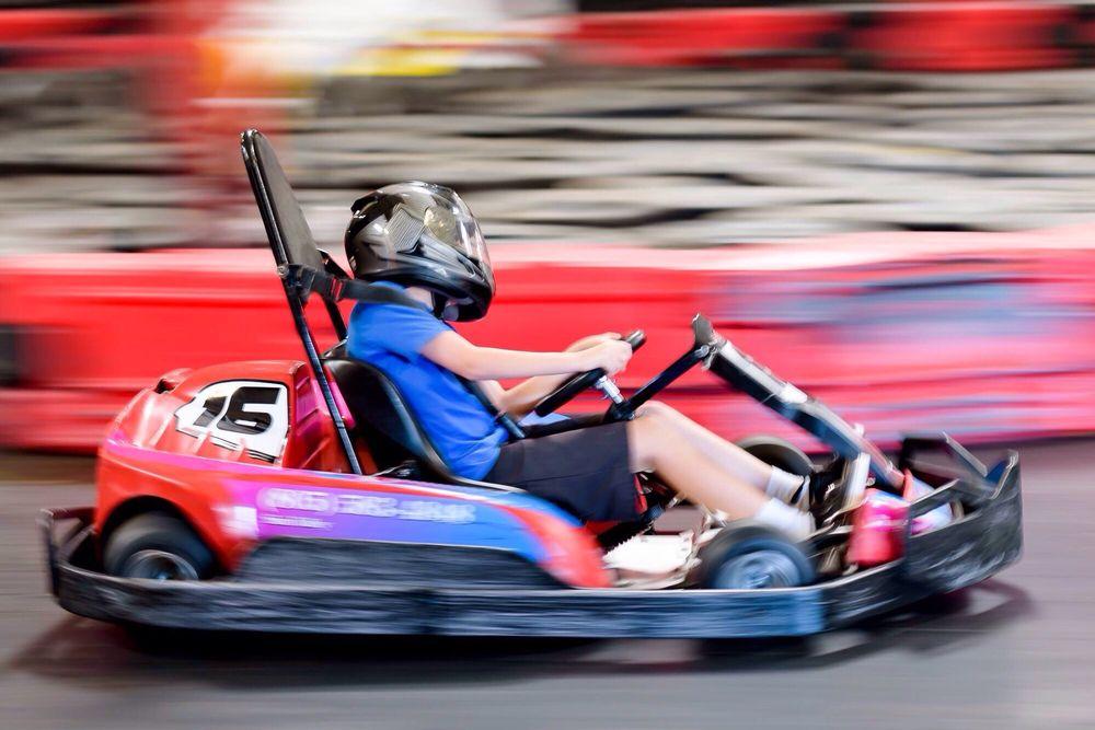 MB2 Raceway: 1475 Lawrence Dr, Thousand Oaks, CA