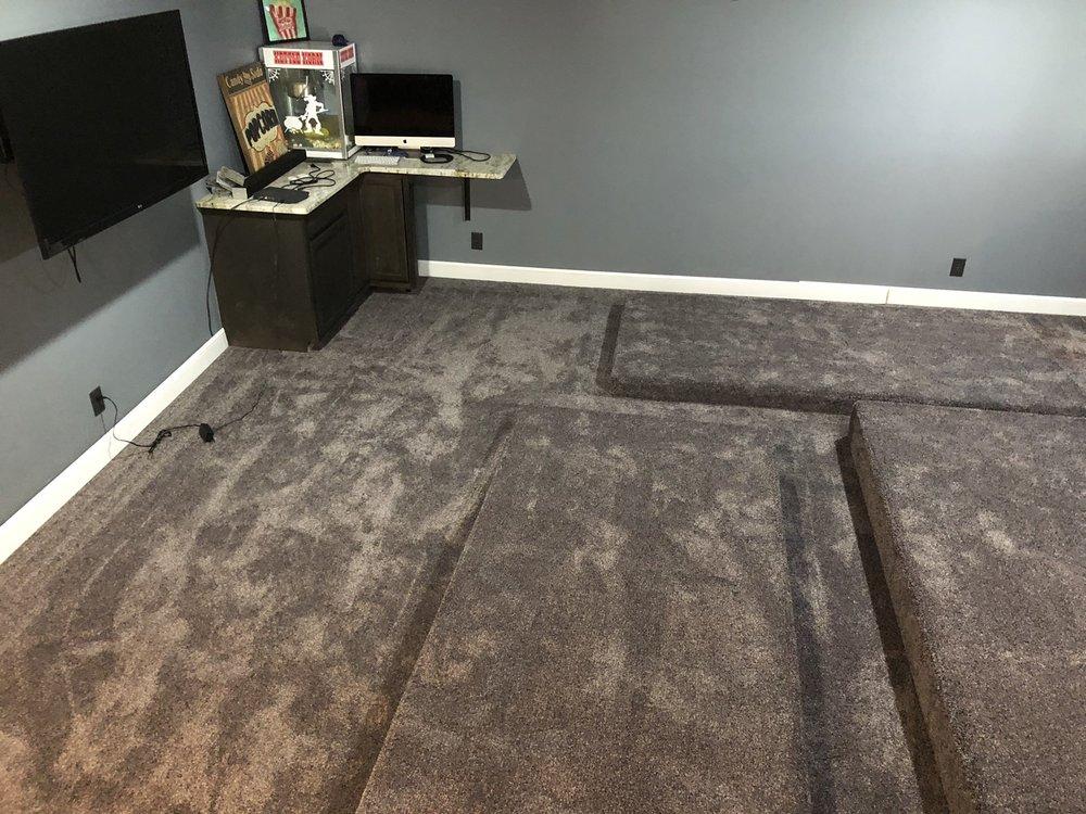Milfair Linoleum & Carpet: 634 Steubenville Ave, Cambridge, OH