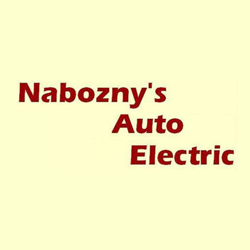 Nabozny's Auto Electric