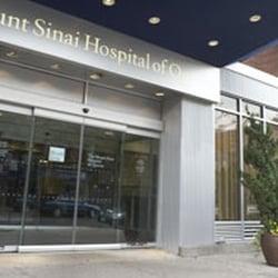 Mount Sinai Queens - (New) 25 Photos & 155 Reviews