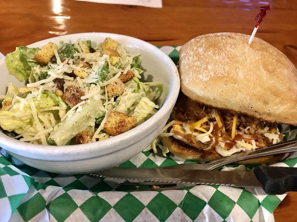 Mahoney's Bar & Grill: 104 S Main St, Bellevue, ID