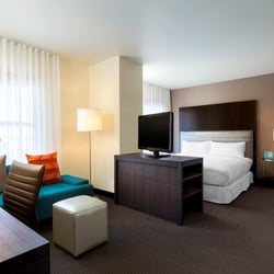 Photo Of Aloft Silicon Valley Newark Ca United States Double King