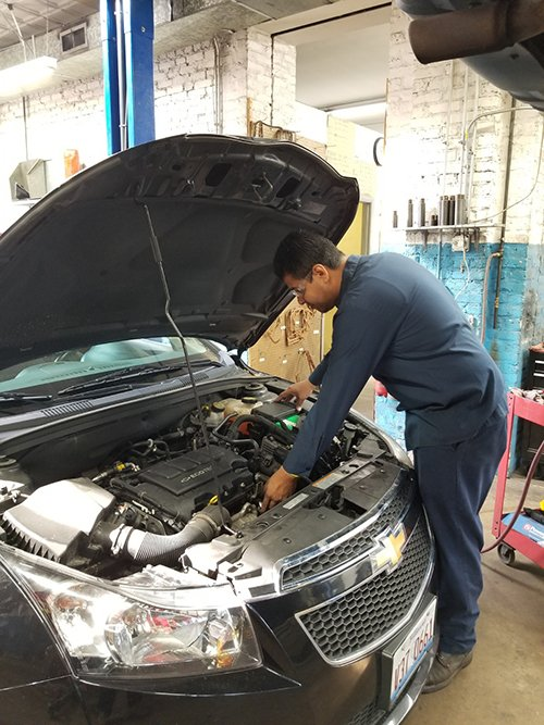 Quality Transmission & Auto Service