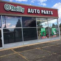 Orally Auto Part Near Me >> O Reilly Auto Parts 12 Reviews Auto Parts Supplies 5915 Ne