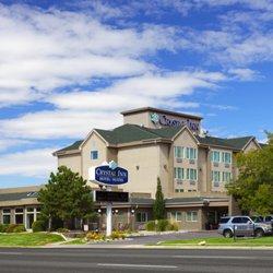 Photo Of Crystal Inn Hotel Suites Salt Lake City Ut