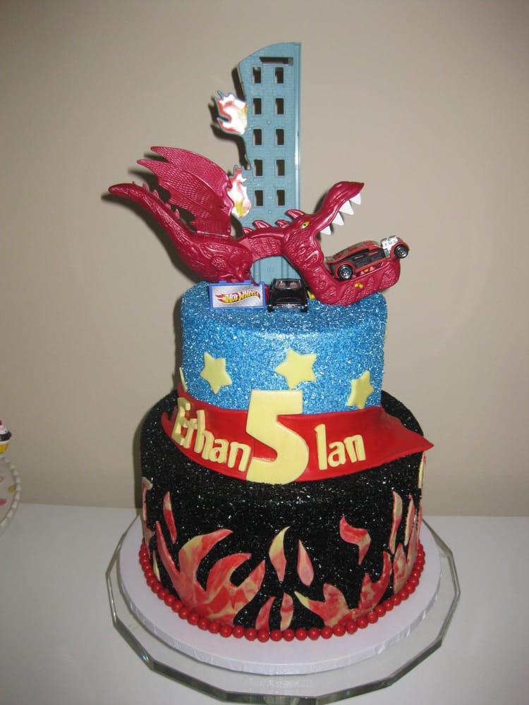 Cakes In Azusa Ca