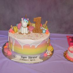 Itz My Party Cakery 19 Photos 16 Reviews Desserts 5300 W