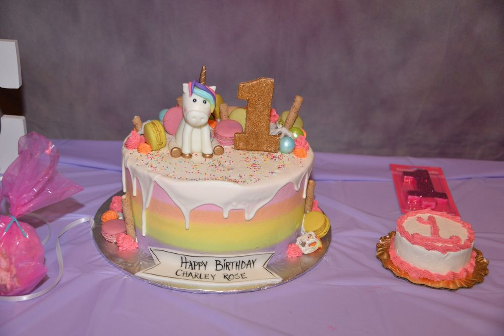 It'z My Party Cakery