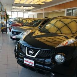 Nationwide Nissan - 39 Reviews - Car Dealers - 2085 York Rd ...