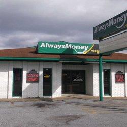 Auburn payday loans photo 9