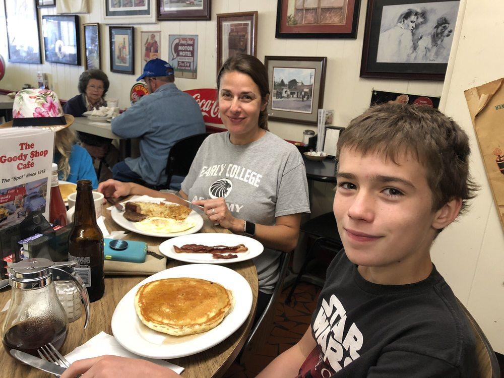 Photo of Goody Shop Cafe: Albemarle, NC