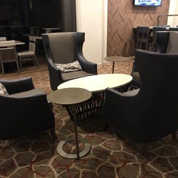Photo Of Embassy Suites Secaucus   Meadowlands   Secaucus, NJ, United  States. Lounge