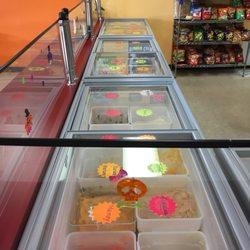 Neveria Y Paleteria La Tropical Desserts 3151 S 129th E Ave