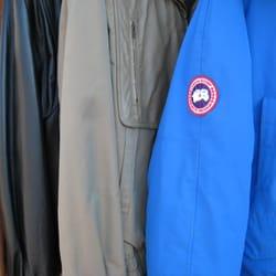 Canada Goose 2016 - Hollanderizing Inc. - Dry Cleaning & Laundry - 43 Densley Avenue ...