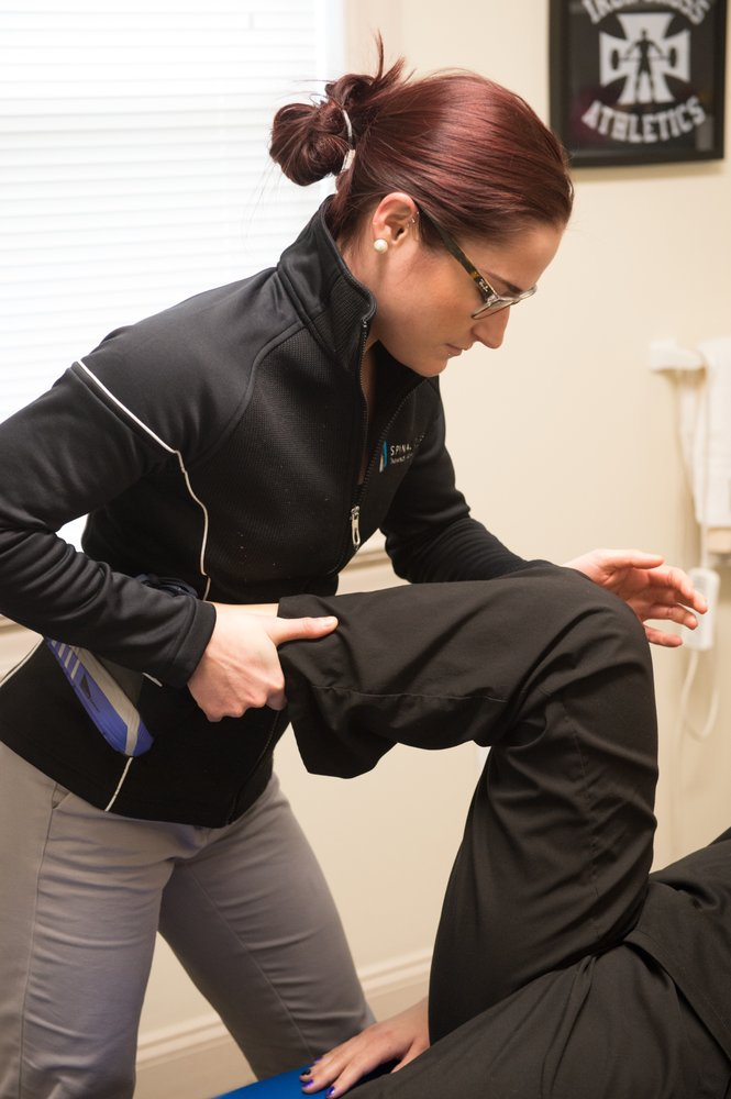 Spinal Care Chiropractic PC: 109 2nd Ave, Collegeville, PA