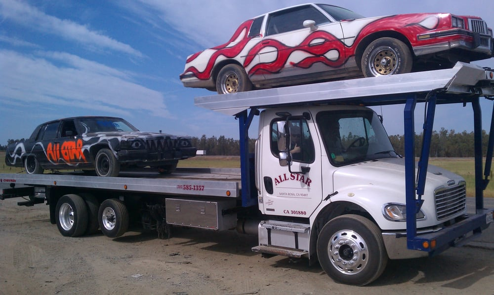 All Star Auto Recycling Car Buyers 22521 Capay Rd