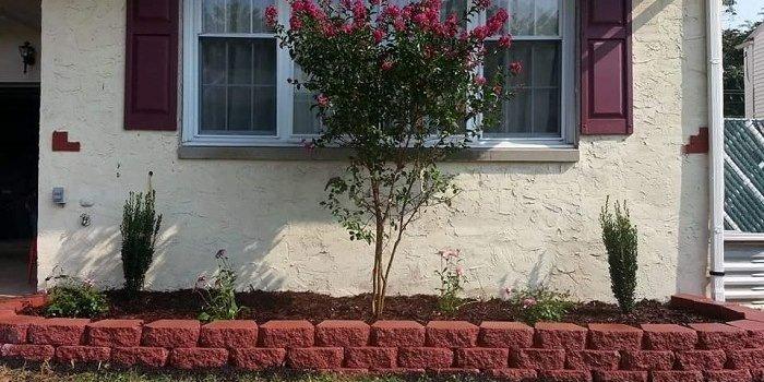Baez Landscaping: 20 3rd Ave, Claymont, DE