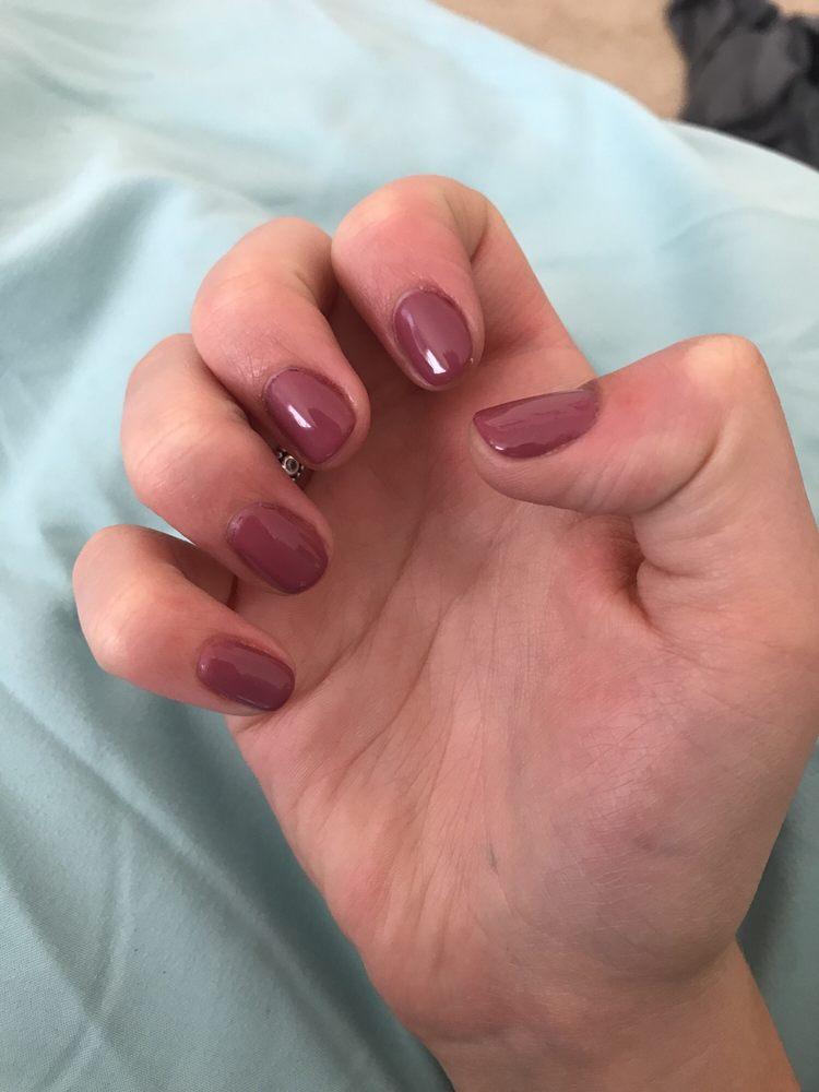 Great nail colors! - Yelp