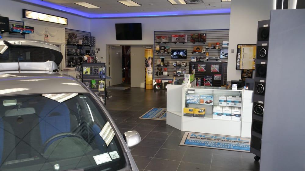 Model Electronics - 16 Photos - Auto Parts & Supplies ...