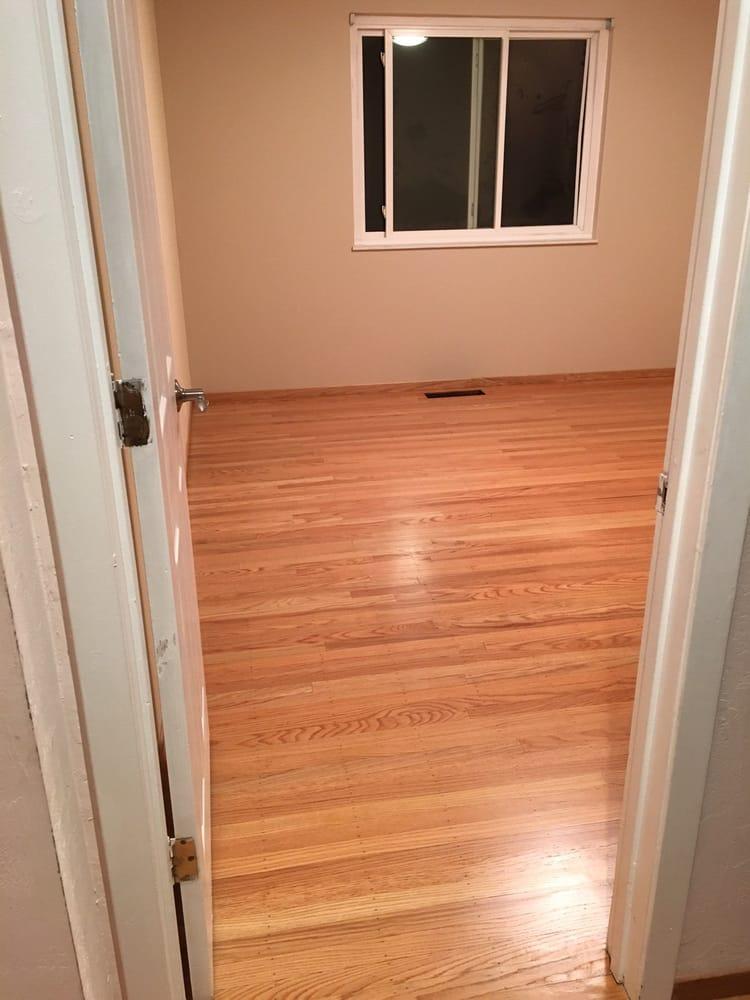 Ace Hardwood Floor: Belmont, CA