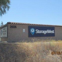 Bon Photo Of Storage West   Murrieta, CA, United States