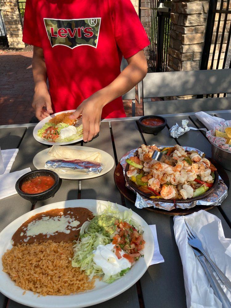 Cozumel Mexican Richfield: 4880 Brecksville Rd, Richfield, OH