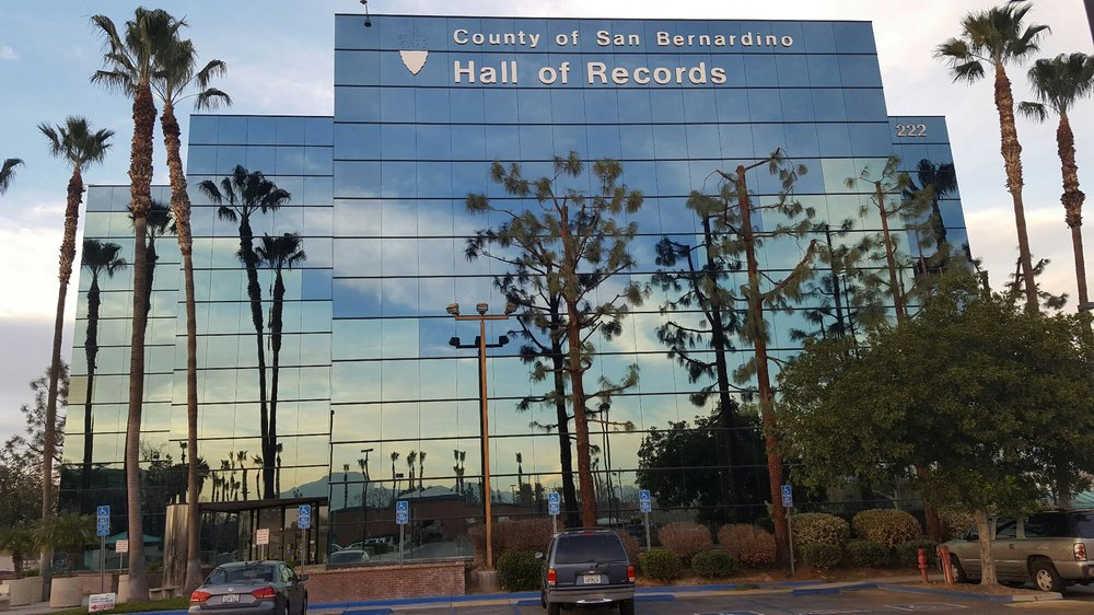 San Bernardino County Hall Of Records 25 Photos 25 Reviews