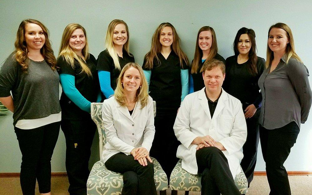 Open and Affordable Dental - Bennett: 250 E Colfax Ave, Bennett, CO