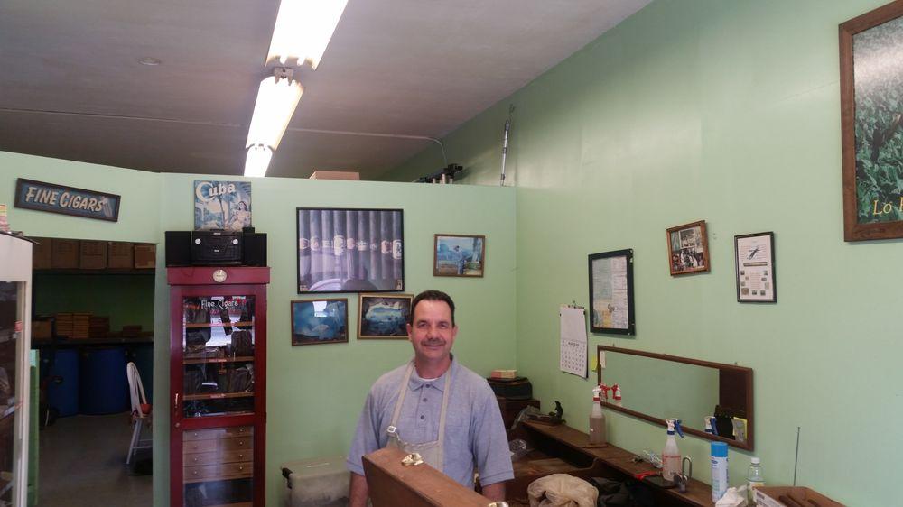 Robert's Cigar Store: 2867 E Gage Ave, Huntington Park, CA