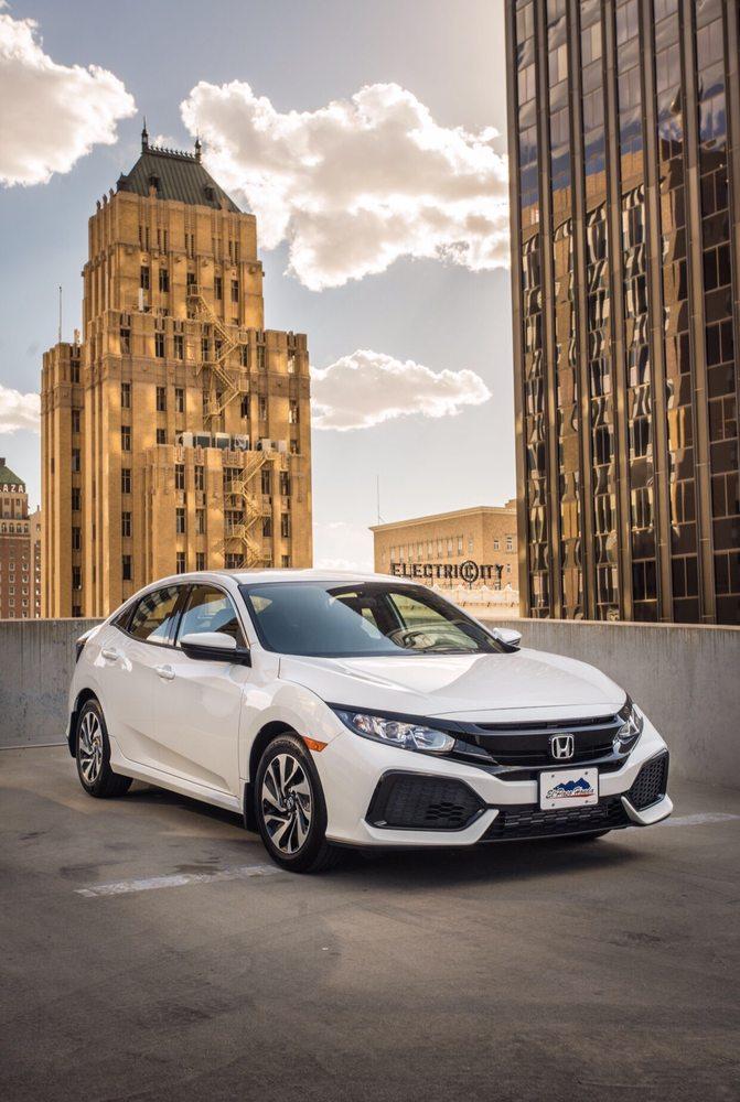 El Paso Honda