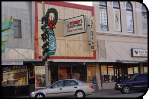 Stewart's Sports & Awards: 117 N Main St, McPherson, KS