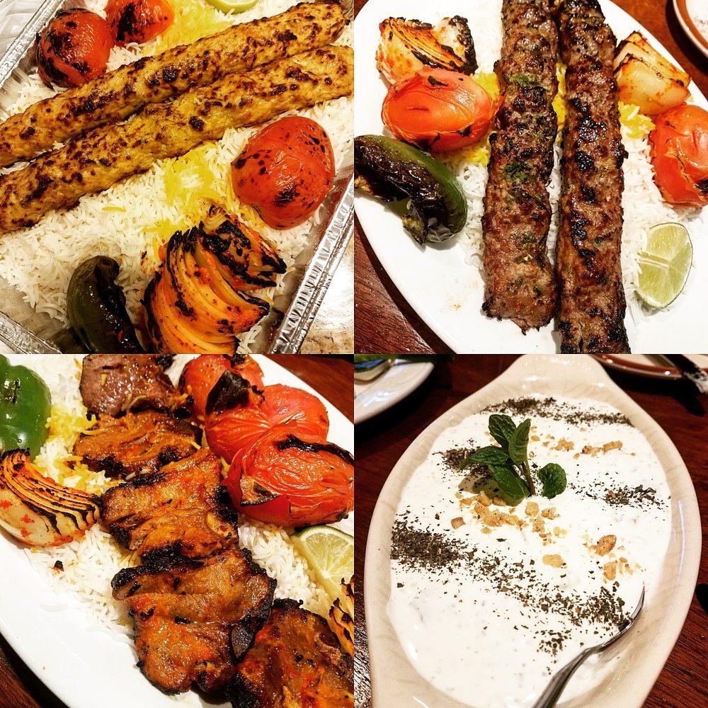 Woodfire Kabob Restaurant