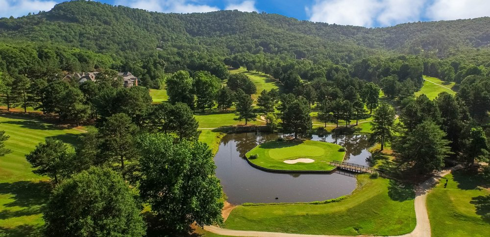 Paris Mountain Country Club: 301 Old Rockhouse Rd, Greenville, SC