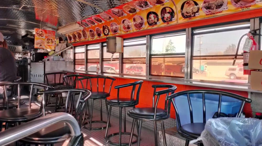 Viva taco bus 59 fotos y 68 rese as cocina mexicana for Canal cocina mexicana