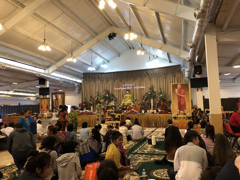 Wat Buddharatanaram: 13075 Sehapayak Rd, Keller, TX