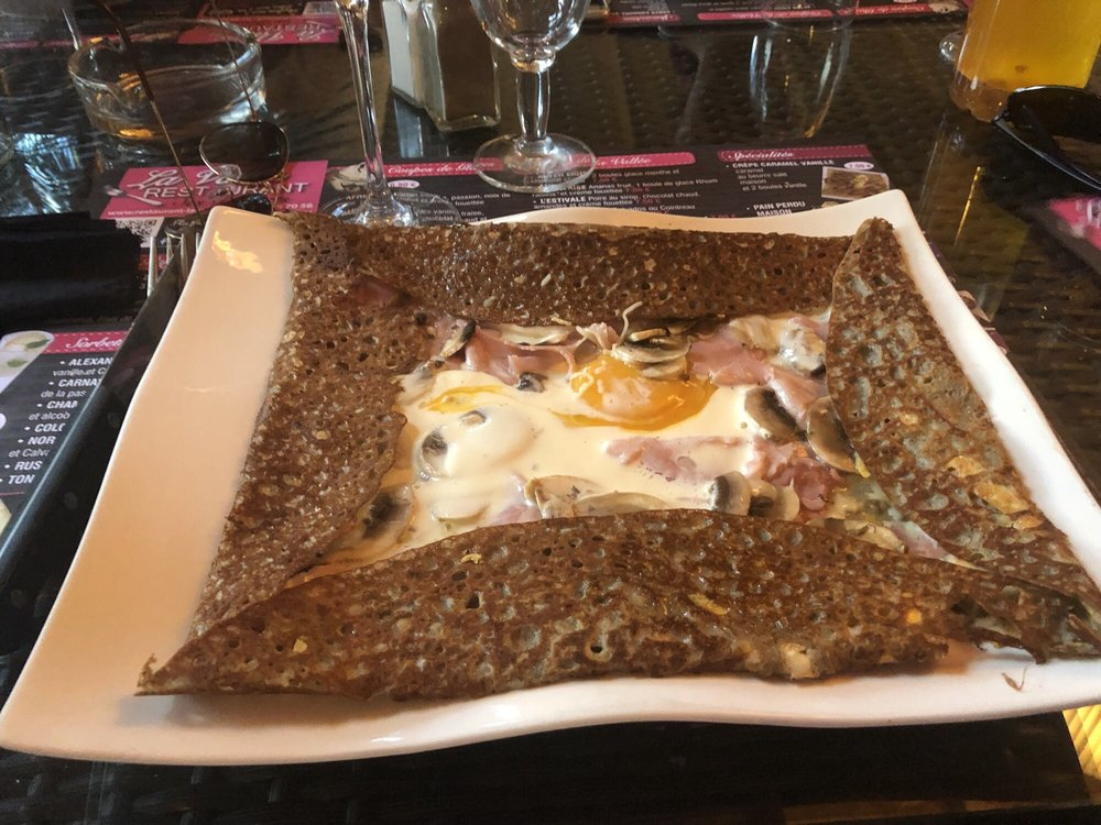 La Vallée restaurant - Bouafle