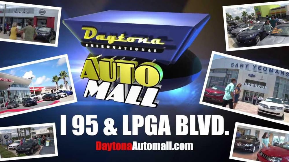 Daytona Auto Mall >> Daytona Auto Mall 13 Photos Car Dealers 1420 N Tomoka Farms