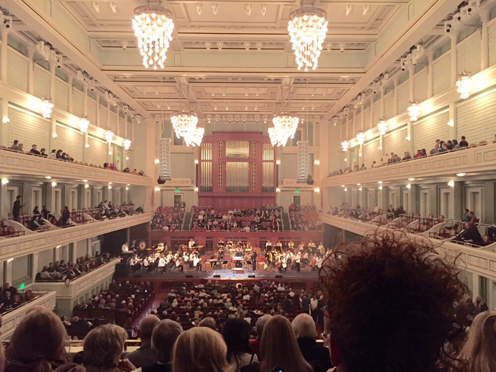 photos for nashville symphony yelp
