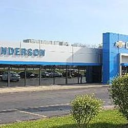 Merrillville Car Dealers >> Mike Anderson Chevrolet of Merrillville - 17 Photos & 23 Reviews - Auto Repair - 1550 E 61st Ave ...
