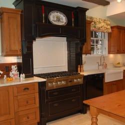 Mad River Cabinet Design - Kitchen & Bath - 1144 Waterbury ...