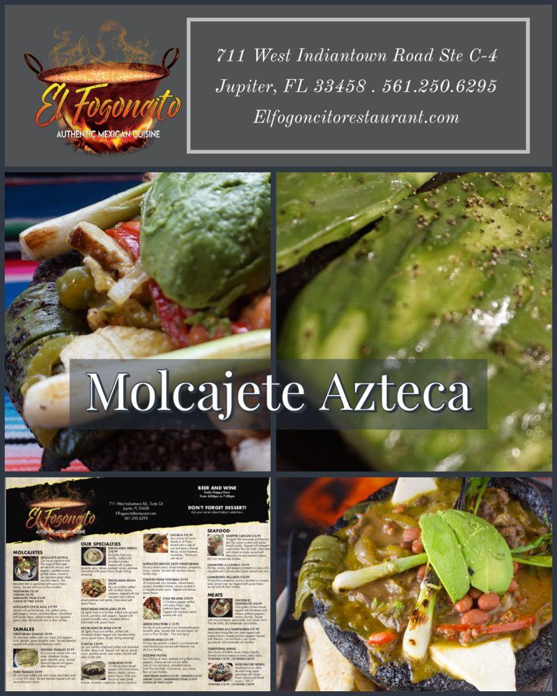 El Fogoncito Mexican Cuisine